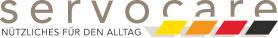 Servocare – Nützliches für den Alltag-Logo